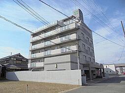 ピアイースト姫路白浜[3階]の外観