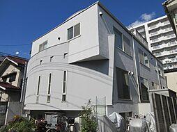 プランドールハンド[102号室]の外観