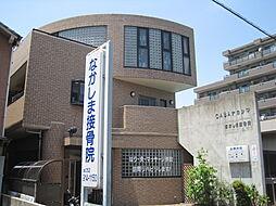 CASA ナカシマ[3階]の外観