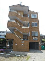 大阪府堺市堺区海山町1丁の賃貸マンションの外観