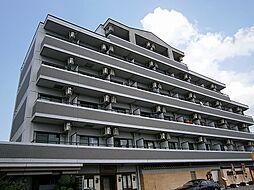 カーサ・ソラッツオ弐番館[3階]の外観