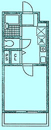 INN1913F[1階]の間取り