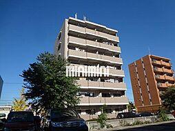 シャトルスケミツII[2階]の外観