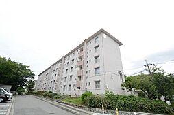 UR逆瀬川住宅[11-402号室]の外観