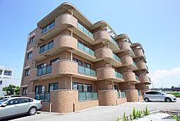 コスモグレイスI[3階]の外観