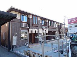 マリンコート・掛川[1階]の外観