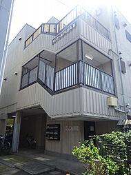 サンドールFUSAII[101号室]の外観