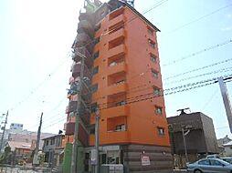 メゾンリブラ[7階]の外観