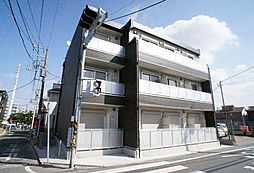 リブリ・machida court[0101号室]の外観