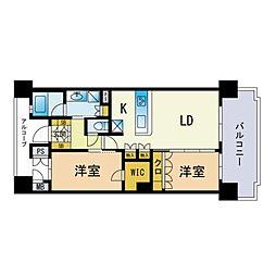 千早駅 13.5万円