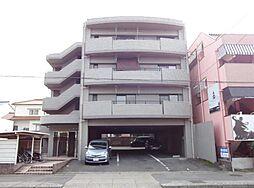 愛知県名古屋市名東区猪子石2の賃貸マンションの外観
