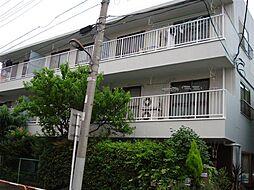 サニーハイツ島根[103号室]の外観