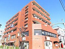 小倉ビル[405号室]の外観
