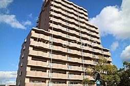 アメニティハイツ14[3階]の外観