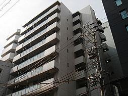 プラチナ・コート[5階]の外観