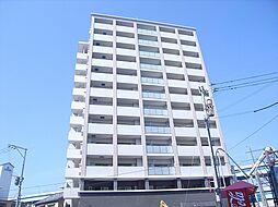 プレスタイルベイエリア石城[4階]の外観