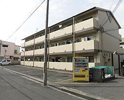 ピュアガーデン[2階]の外観