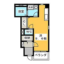 新加納駅 4.2万円