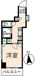 GT−II[6階]の間取り