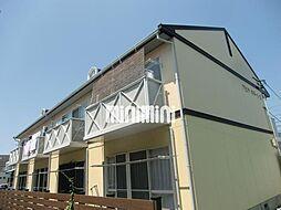 アピテボヌール2[2階]の外観