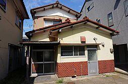 [一戸建] 石川県金沢市古府町南 の賃貸【/】の外観