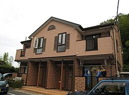 香川県高松市香川町浅野の賃貸アパートの外観