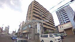 HACHIBUSE東大阪[5階]の外観