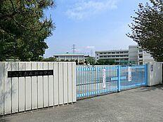 町田市立 南成瀬中学校 距離約2000m