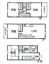 京終駅 1,399万円