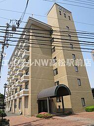 アルファコンフォート高松[5階]の外観