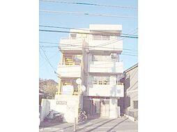 マ・シャンブル相模原[2階]の外観