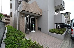 サニーコート矢田[3階]の外観