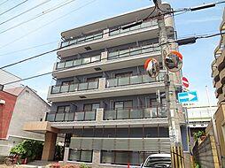 エクセルコ−ト[5階]の外観