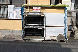メゾン七里[3階]の外観