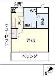 ATSUMARI[2階]の間取り