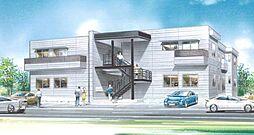 南布瀬ハウス[207号室]の外観