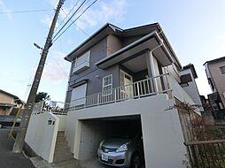 [一戸建] 千葉県佐倉市千成2丁目 の賃貸【/】の外観