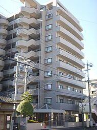 エストメール静岡八幡[6階]の外観