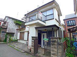 [一戸建] 千葉県松戸市千駄堀 の賃貸【/】の外観