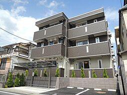 千葉県浦安市富士見1の賃貸マンションの外観
