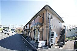 エマーブル福田[107号室]の外観