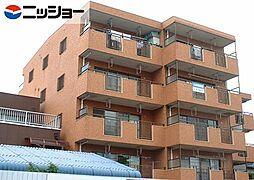 サンハイツ小幡[4階]の外観