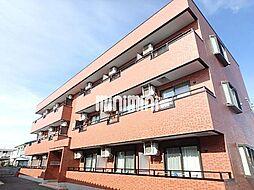 みやまマンション[1階]の外観