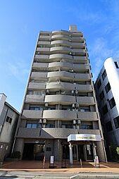 ライオンズマンション[11階]の外観