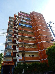 西津田中村コーポ[4階]の外観