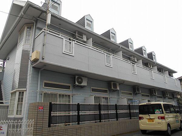 シティパルウエスト 2階の賃貸【東京都 / 足立区】