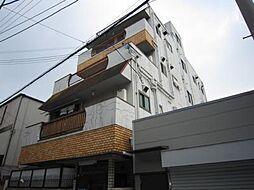幸田マンション[4階]の外観