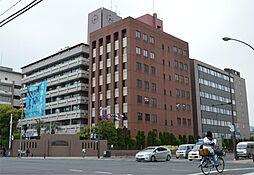 私立京都外国語大学(308m)