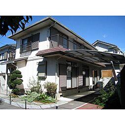 [一戸建] 埼玉県さいたま市北区日進町3丁目 の賃貸【/】の外観