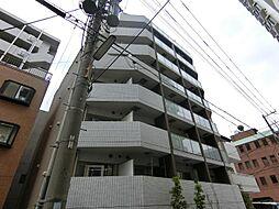 東京都墨田区向島5丁目の賃貸マンションの外観